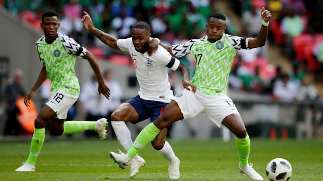 The Super Eagles continue their preparations for the 2018 World Cup with an encounter against another European nation