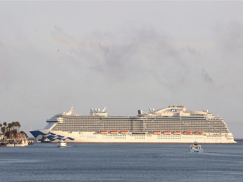 Royal Princess 2