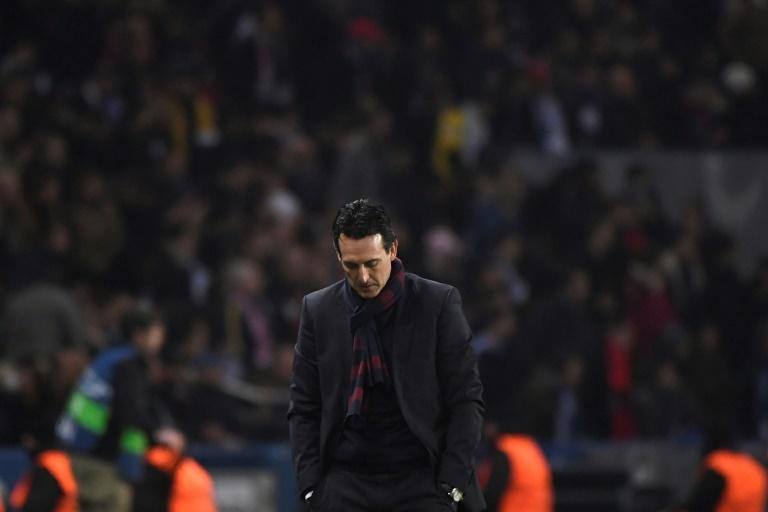A succession of big names have been tipped to succeed Unai Emery as Paris Saint-Germain coach following their Champions League elimination