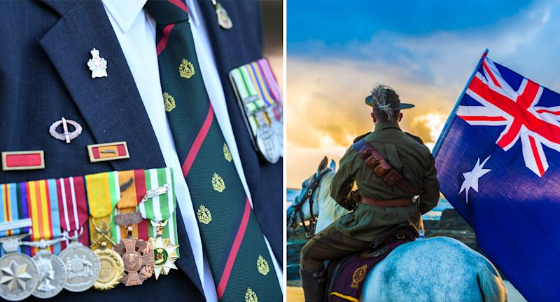 Anzac Day commemorations scrapped as NSW has largest daily spike in cases of coronavirus