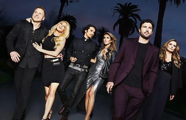 'The Hills: New Beginnings' Renewed for Season 2 at MTV