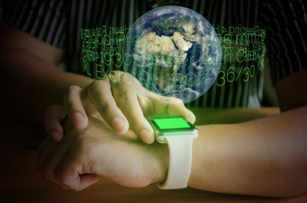 Wearables industry set to grow on the back of technological advancement, ease of use, efficiency and flexibility.