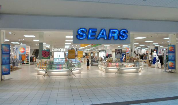 Here's Why Sears Holdings (SHLD) Stock Is Slipping Again