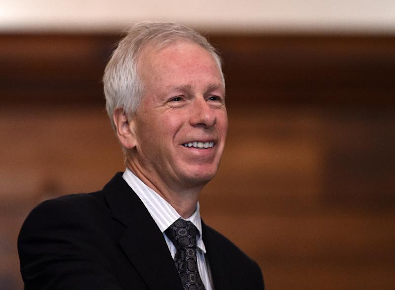 """Canadian Foreign Minister Stephane Dion said he is """"very concerned"""" about the possibility of Canada becoming the next target of Russian cyber attacks"""