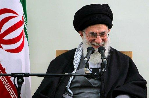 Ayatollah Ali Khamenei addresses the Assembly of Experts which monitors his activities