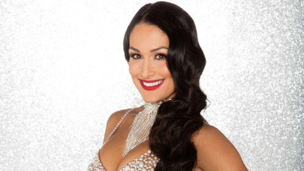 PHOTO: Nikki Bella to appear on the new season of 'Dancing With The Stars.' (Craig Sjodin/ABC)