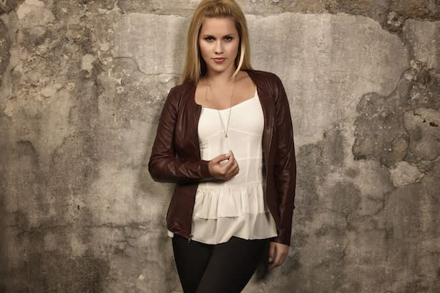 'Originals' Star Claire Holt: 'We're Very Lucky to Have Loyal Fans From 'TVD""