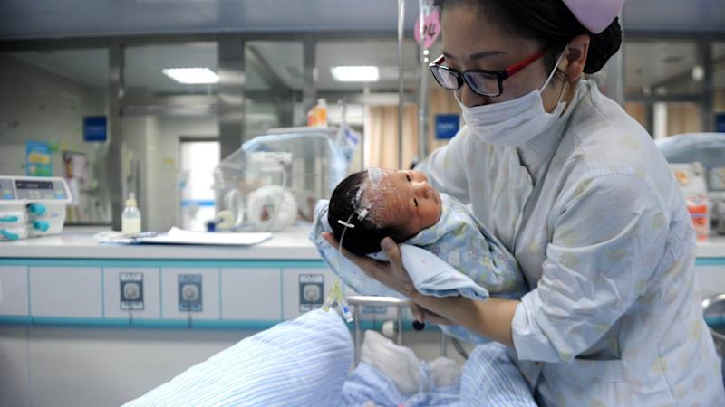 New Frontier agrees to buy China private hospital operator United Family Healthcare for US$1.44 billion