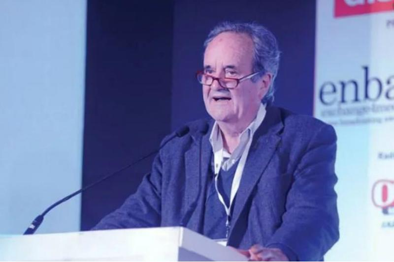 Muslims in India Luckier Than Those in Islamic Countries, Says Veteran Journalist Mark Tully