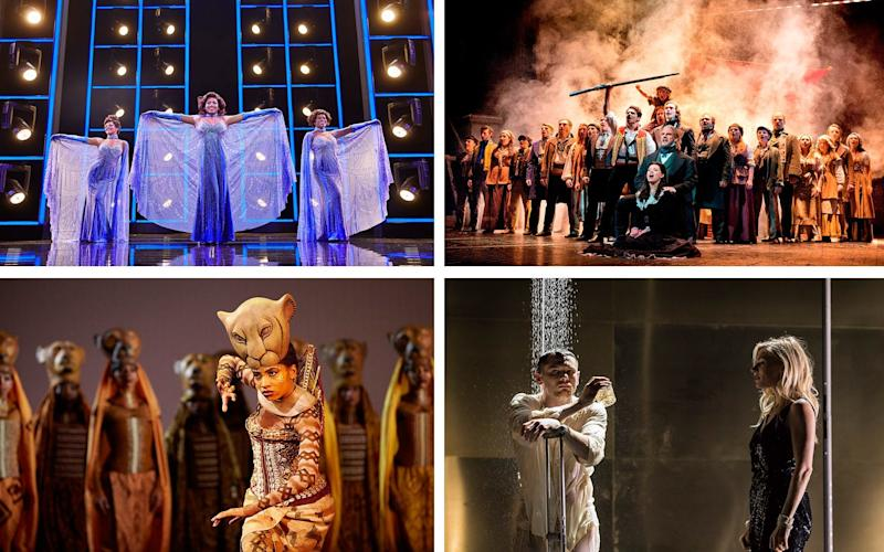 Our guide to the best shows in the West End and beyond...