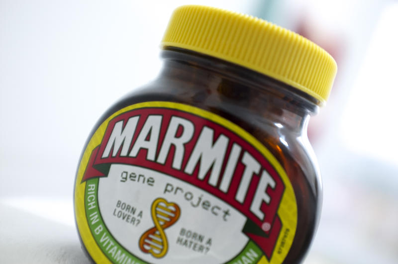 One Twitter users has blown our minds with this Marmite hack. [Photo: Getty]