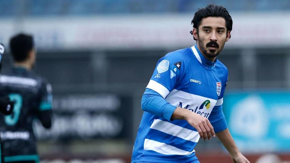 Reza Ghoochannejhad | Soccrates Images/Getty Images