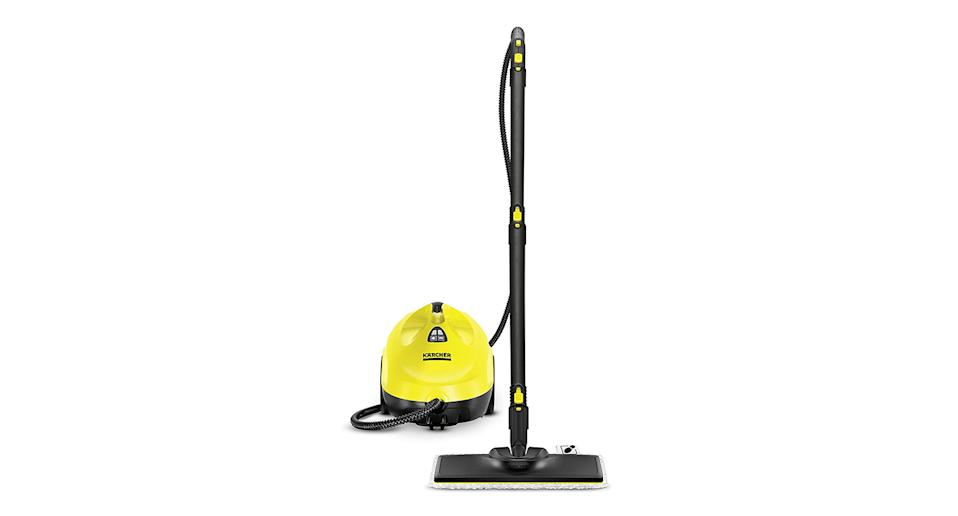 """<a href=""""https://www.amazon.co.uk/K%C3%A4rcher-SC2-EasyFix-Steam-Cleaner/dp/B077CCPR7C?tag=yahooukedit-21"""" rel=""""nofollow noopener"""" target=""""_blank"""" data-ylk=""""slk:Buy now."""" class=""""link rapid-noclick-resp""""><strong>Buy now.</strong></a>"""