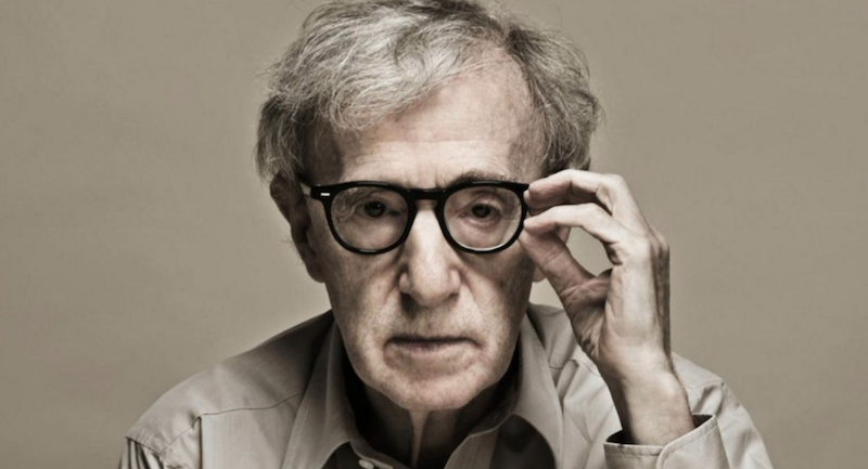 Woody Allen and Amazon resolve lawsuit out of court
