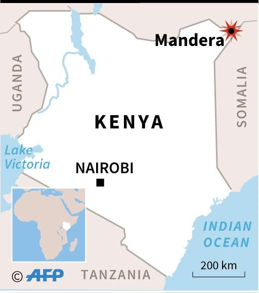 Two Cuban doctors -- general practitioner and a surgeon -- were abducted in April 2019 by suspected Al-Shabaab jihadis in Mandera, near the border with Somalia