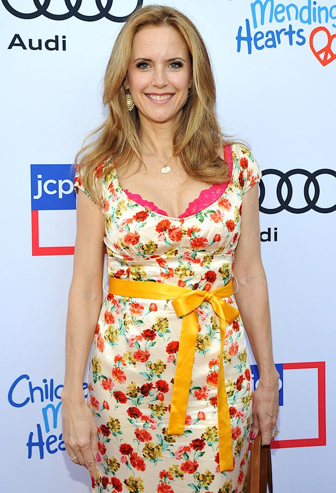 <b>Hawaii:</b> Kelly Preston<br /><b>Birthplace:</b> Honolulu<br /><b>Fun Fact:</b> Preston's Hawaiian middle name, Kamalelehua, can be translated to mean mentally skillful child, which seems fitting since she attended the prestigious Punahou School, the same college prep institution a local named Barack Obama graduated from in 1979, a year before Preston did.