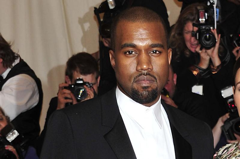 Got your back: Kanye West's fans have rallied around the singer: AP