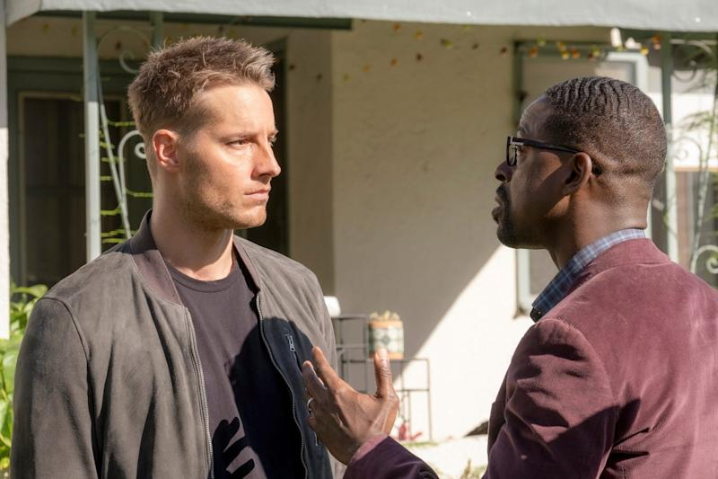 'This Is Us' Finale Matches Season High 7.9 Million Viewers
