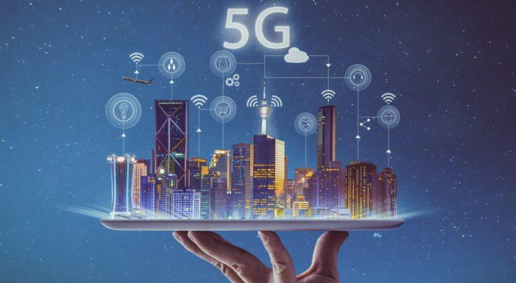 3 5G Stocks to Profit From the Smart Cities Revolution Today