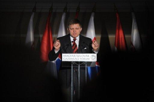 Slovakia scraps 19% flat tax, hikes rate for the rich