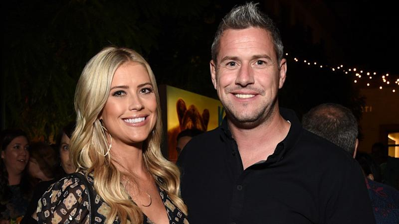 Christina and Ant Anstead Celebrate 2-Year Anniversary of Their First Conversation
