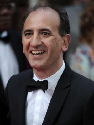 'Veep' Creator Armando Iannucci Tells U.K. TV Industry to Be Bolder, More Aggressive