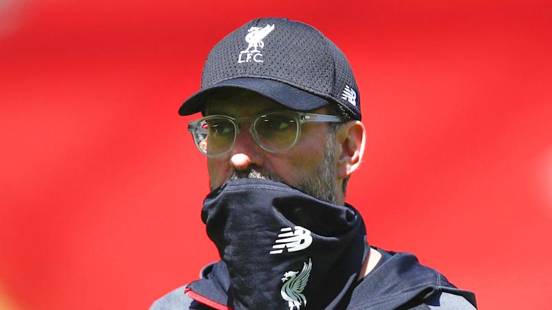 Klopp tells Liverpool to rock on as Thiago brings fresh rhythm to Reds