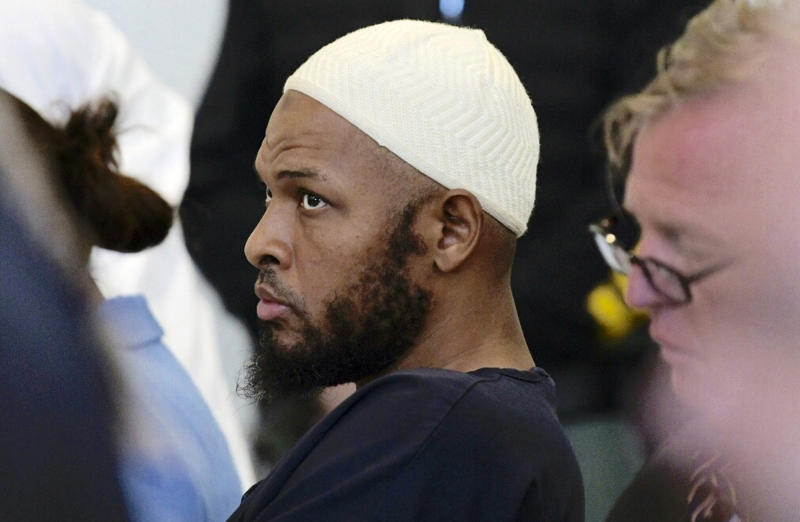 Federal Bureau of Investigation arrests 5 people from New Mexico compound