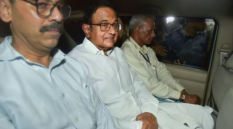 Chidambaram arrested: List of high-profile politicians who were placed in custody