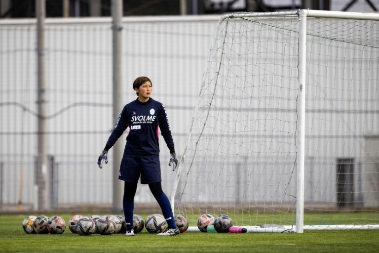 Natsumi Asano is confident that glory could once again beckon for the Japanese women's side