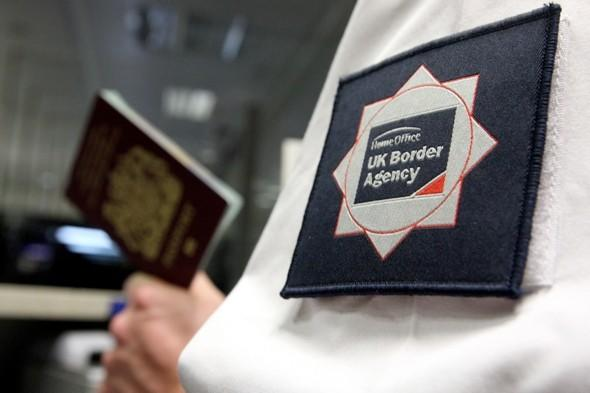 Policeman holds four suspects named 'Abu Dhabi' in passport confusion