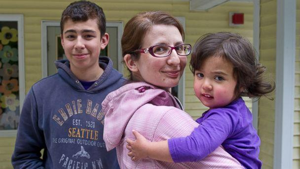 Alaskan Mom Petitions for Daughter's 'Awesome' Name Change