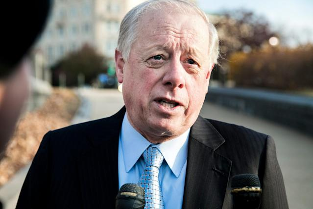 If the 2018 Senate race in Tennessee were held today, voters would favor Democratic candidate Phil Bredesen over his opponent, U.S. Rep. Marsha Blackburn, a new poll finds.