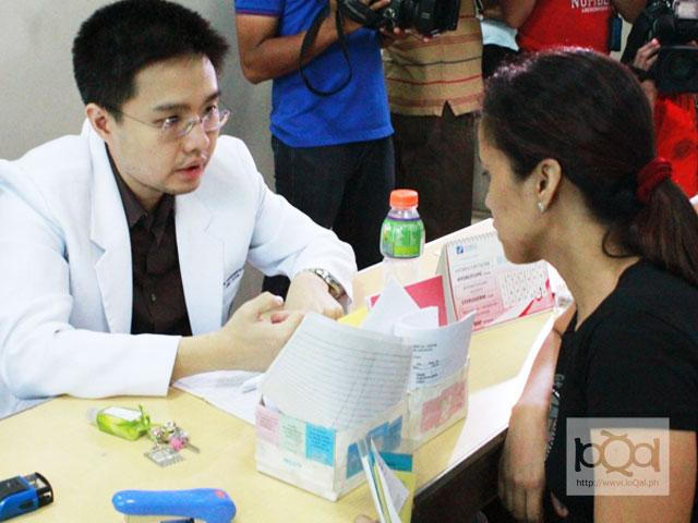 Barangay workers play crucial role in improving healthcare, says Unilab