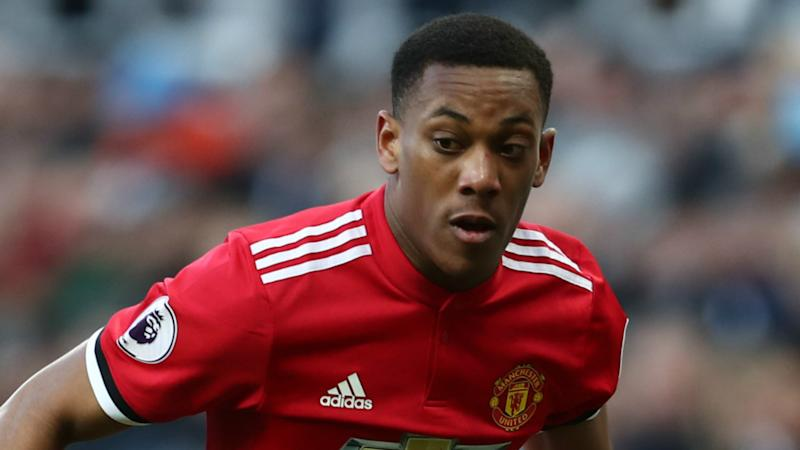 Manchester United name Martial price-tag amid Juventus links