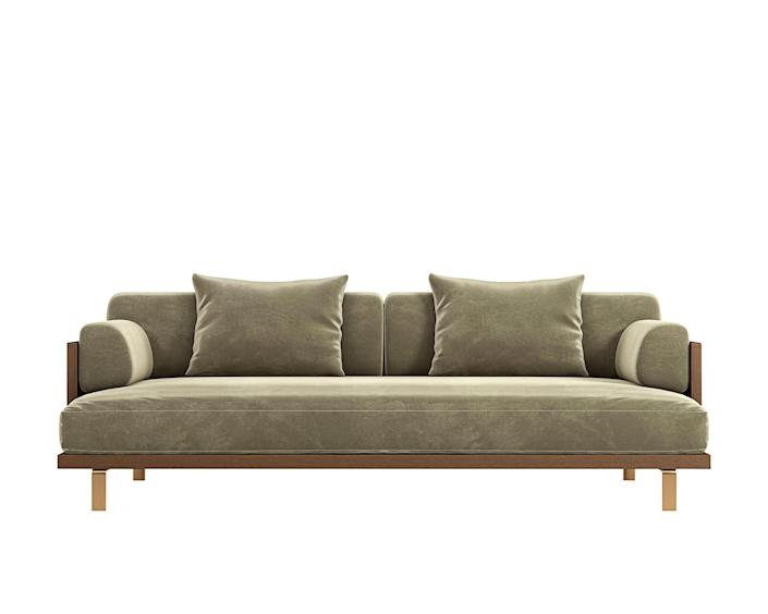 Maria Sofa from The Maria Sharapova Collection for Rove Concepts.
