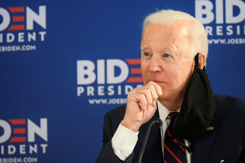 U.S. Presidential Candidate Joe Biden and DNC Raised Record + Million in May, Scoring Best Fundraising Month of 2020 Race