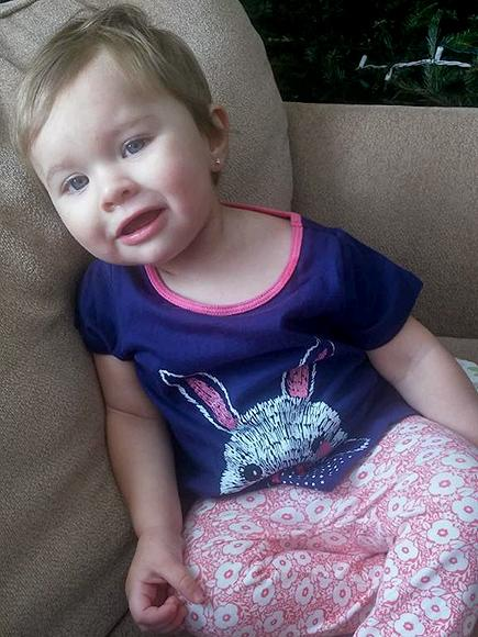 14-Month-Old Girl Dies After 'Routine' Dental Procedure: 'I Kissed Her Forehead, But I Knew She Was Gone'| Death, Medical Conditions, Real People Stories