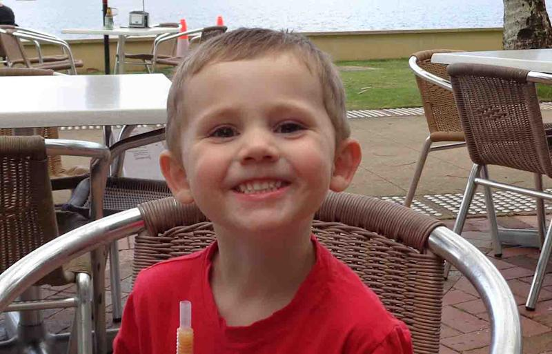 Witnesses in the investigation into the suspected abduction of NSW toddler William Tyrrell (pictured) have disputed earlier claims. Source: AAP