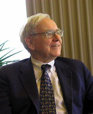 Warren Buffett Is Betting That Newspapers Have a Future