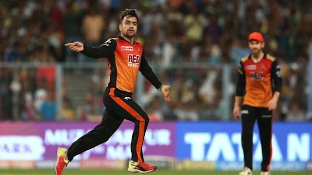 Sunrisers Hyderabad have qualified for the final of 2018 Indian Premier League after knocking out Kolkata Knight Riders at the Eden Gardens. Rashid Khan's all-round heroics blew KKR away in Qualifier 2. Needing 175 runs to win, KKR's middle-order collapsed dramatically and they could only manage 160/9. SRH will meet CSK in the final which will be also their 4th meeting in this term.