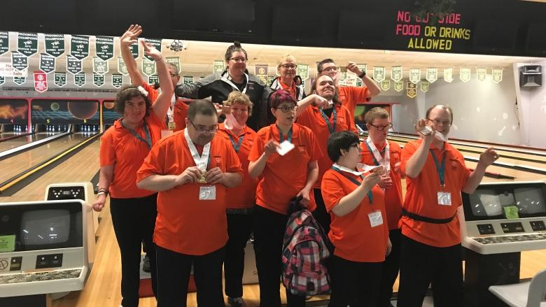 Special Olympics Saskatchewan Summer Games bring out best in competitors