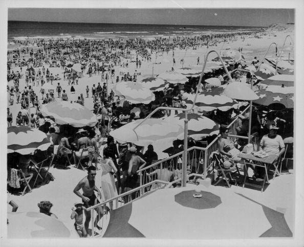 """<p>With more than 13 beaches, this blossoming city was a go-to in 1951. Hotels like <a href=""""https://sharon.co.il/"""" rel=""""nofollow noopener"""" target=""""_blank"""" data-ylk=""""slk:The Sharon"""" class=""""link rapid-noclick-resp"""">The Sharon</a> and <a href=""""https://www.danhotels.com/TelAvivHotels/DanAccadiaHerzliyaHotel"""" rel=""""nofollow noopener"""" target=""""_blank"""" data-ylk=""""slk:Dan Accadia"""" class=""""link rapid-noclick-resp"""">Dan Accadia</a> acted as this destination's first luxury dwellings. Tel Aviv today still acts as one of the world's best kept travel secrets. </p>"""