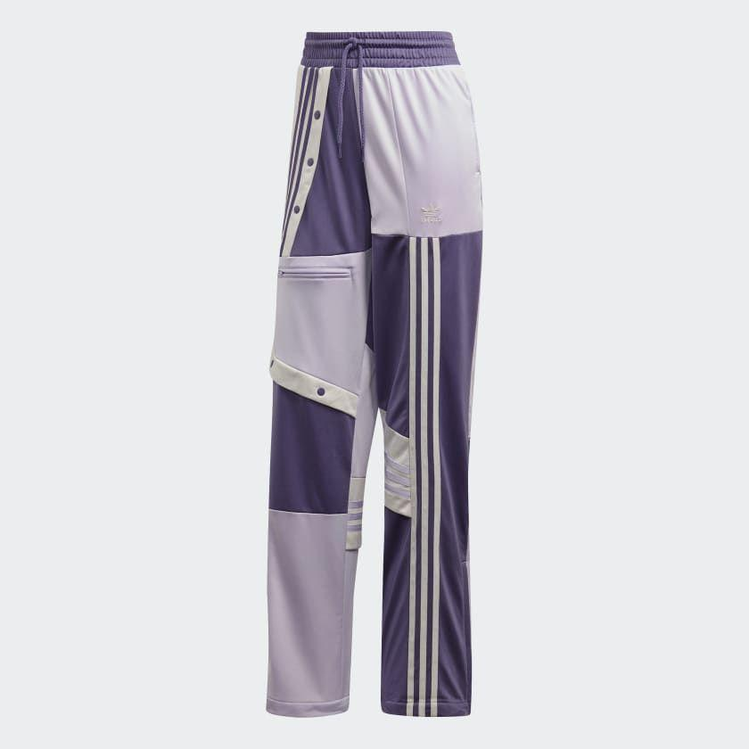 """<p><strong>adidas</strong></p><p>adidas.com</p><p><strong>$63.00</strong></p><p><a href=""""https://go.redirectingat.com?id=74968X1596630&url=https%3A%2F%2Fwww.adidas.com%2Fus%2Fdani%25C3%25ABlle-cathari-track-pants%2FFS6001.html&sref=https%3A%2F%2Fwww.cosmopolitan.com%2Fstyle-beauty%2Fbeauty%2Fg33482166%2Feditor-picks-cosmo-klarna-hauliday-2020%2F"""" rel=""""nofollow noopener"""" target=""""_blank"""" data-ylk=""""slk:Shop Now"""" class=""""link rapid-noclick-resp"""">Shop Now</a></p><p>""""I know these are <em>technically</em> <a href=""""https://www.cosmopolitan.com/style-beauty/fashion/g32256173/sweatpants-outfit-ideas/"""" rel=""""nofollow noopener"""" target=""""_blank"""" data-ylk=""""slk:track pants"""" class=""""link rapid-noclick-resp"""">track pants</a>, which probably makes you think they're meant to be worn at home or on a quick grocery store run, but <strong>I swear they're so damn versatile</strong>. You can wear them with sneakers if you want a more ~chill~ vibe or wear them with heels if you're feeling like a boss."""" —<em>AK</em></p><p><strong><strong><strong>💫</strong></strong></strong><strong>PROMOTION:</strong> Save 20 percent on orders of $100 or more with the code <strong>KLARNAHAULIDAY</strong>. <br></p>"""
