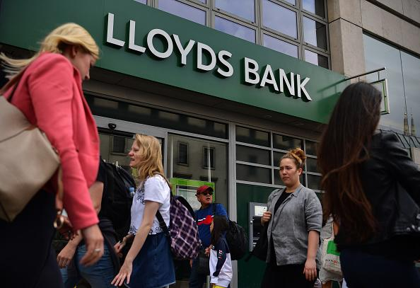 Lloyds - the ongoing sale of branches, readying for return to private since being bailed out in 2008, was a regular story during the year. It is part of a three-year cost-cutting programme being implemented by the chief executive, António Horta-Osório, to shed 12,000 jobs and close 400 branches by the end of 2017. Lloyds owns the Halifax and Bank of Scotland brands. Shares are a fifth of value pre-Brexit, trading at under 60p.
