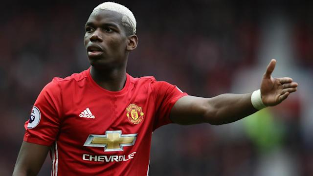 Bryan Robson has been encouraged by what he has seen from Paul Pogba, while praising Jose Mourinho.