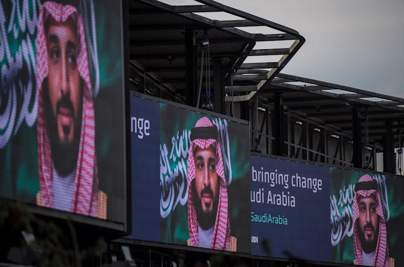 """""""Reformer"""" Crown Prince Mohammed bin Salman's rhetoric is colliding with the reality of his rule."""
