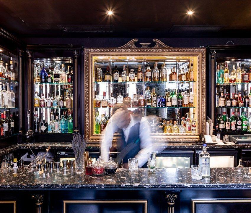 "<p>100 years ago, two thirsty Florentines created the first ever Negroni. To celebrate, The Chelsea Bar have crafted a dedicated cocktail menu including a smokey Negroni, a pickled Negroni and an alcohol-free Negroni using aromatics, available this week. Very good of them, too.</p><p><a href=""https://11cadogangardens.com/"" rel=""nofollow noopener"" target=""_blank"" data-ylk=""slk:11cadogangardens.com"" class=""link rapid-noclick-resp"">11cadogangardens.com</a>, 11 Cadogan Gardens, Chelsea, London, SW32RJ</p>"