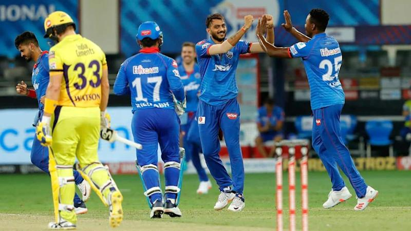 IPL 2020, DC beat CSK: List of records broken