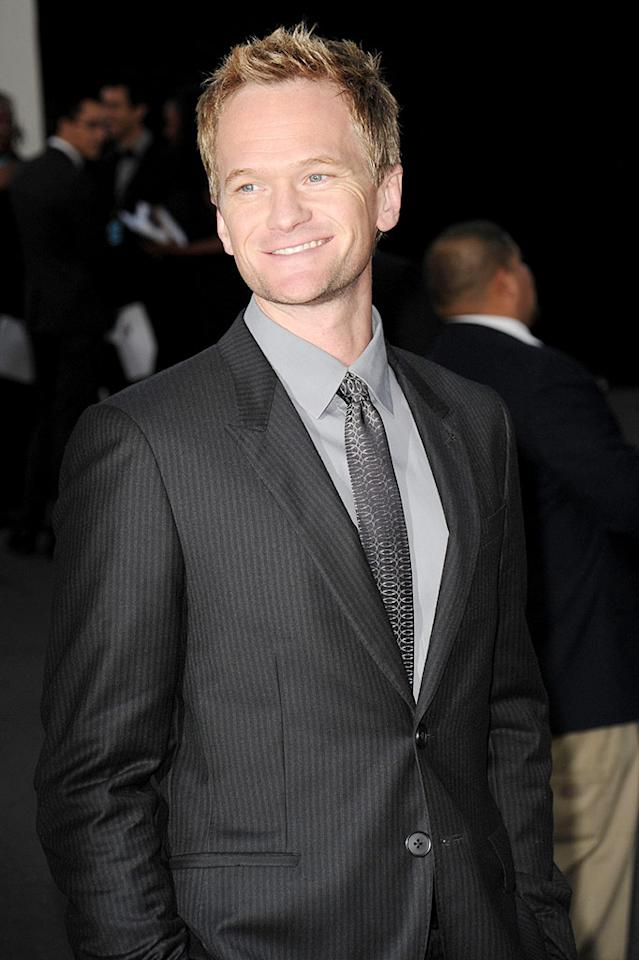 "PopEater reports Neil Patrick Harris and his partner David Burtka, who became dads to newborn twins a week and a half ago, are ""worried about the impact Neil's fame and wealth will have on their kids."" What's more, says PopEater, ""The last thing in the world David or Neil want is for the twins to go into showbiz at an early age."" To see what Harris is really concerned about, read what the star himself says on <a href=""http://www.gossipcop.com/neil-patrick-harris-david-burtka-babies-twins-kids-showbiz/"" target=""new"">Gossip Cop</a>. John Shearer/<a href=""http://www.wireimage.com"" target=""new"">WireImage.com</a> - January 24, 2010"
